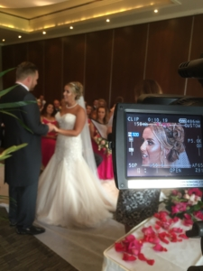 North West wedding videographer