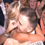 Gary Barlow Formby Wedding